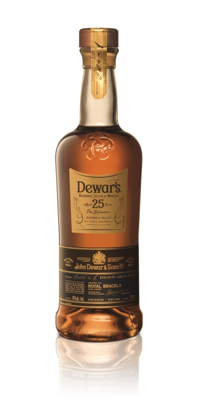 Dewars-25-years-old