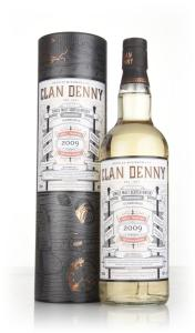glenburgie-7-year-old-2009-cask-12091-clan-denny-douglas-laing-whisky
