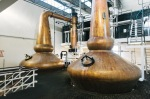 Glenglassaugh - Wash Still & Spirit Still