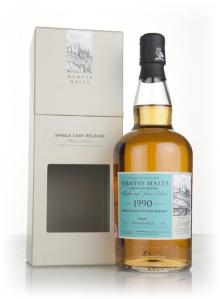 herb-and-lime-salsa-1990-wemyss-malts-bunnahabhain-whisky