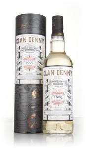inchgower-8-year-old-2009-cask-12092-clan-denny-douglas-laing-whisky