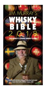 jim-murrays-whisky-bible-2018-book