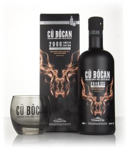 tomatin-cu-bocan-2006-vintage-limited-edition-with-glass-whisky