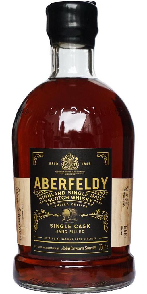 Aberfeldy SC 1999
