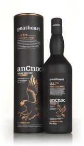 ancnoc-peatheart-whisky