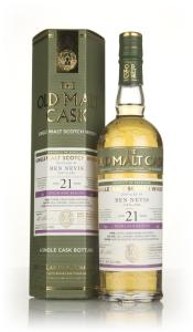 ben-nevis-21-year-old-1996-cask-14287-old-malt-cask-hunter-laing-whisky
