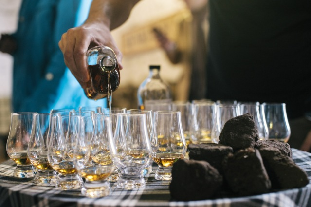 BenRiach - Tasting of upcoming BenRiach release