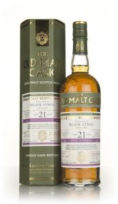 blair-athol-21-year-old-1995-cask-14245-old-malt-cask-hunter-laing-whisky