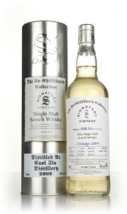 caol-ila-7-year-old-2009-casks-318823-and-318824-un-chillfiltered-collection-signatory-whisky