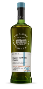 CASK No. 100.16 Classic Cranberry Cosmo