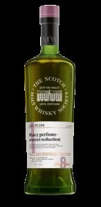 CASK No. 35.198 Racy perfume - sweet seduction