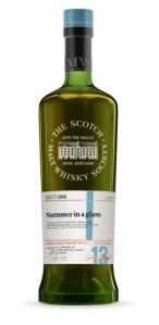 CASK No. 7.188 Summer in a glass