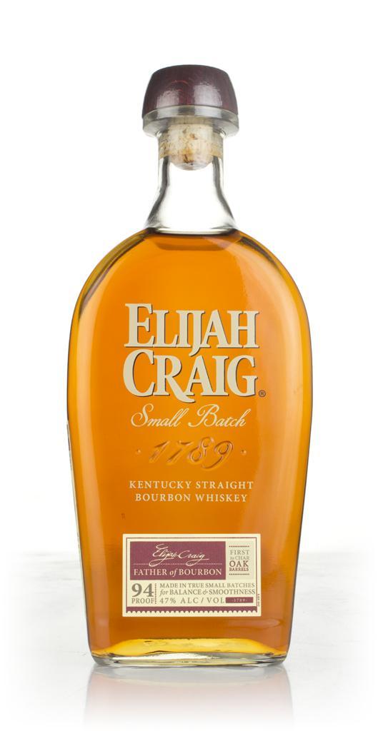 elijah-craig-small-batch-bourbon-whisky