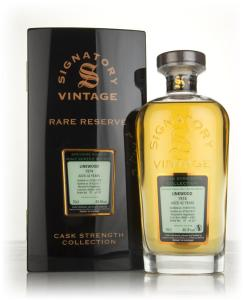 linkwood-42-year-old-1974-casks-8440-8441-cask-strength-collection-rare-reserve-signatory-whisky