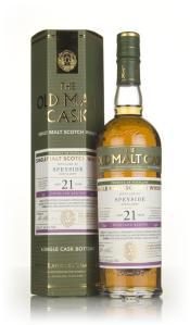 speyside-21-year-old-1996-caks-14269-old-malt-cask-hunter-laing-whisky