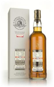 strathclyde-27-year-old-1990-cask-6411539-rare-auld-duncan-taylor-whisky