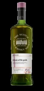CASK No. 9.133 Elixir of the gods