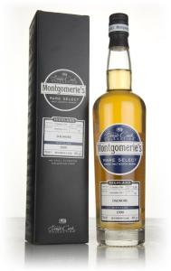 dalmore-27-year-old-1990-cask-89-rare-select-montgomeries-whisky