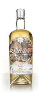 longmorn-30-year-old-1984-cask-3212-whisky-is-nature-silver-seal-whisky