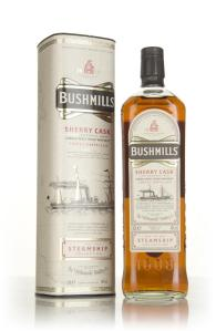 bushmills-sherry-cask-reserve-steamship-collection-whiskey