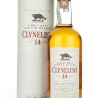 Clynelish 14 Years Old ~ 46% (Diageo)
