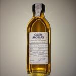 Glen Moray 1998 PX Finish