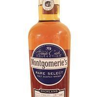 Glencadam 1975 Vintage Cask #1 (Bottled 2007) ~ 46% (Montgomerie's)