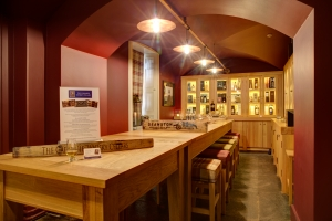 Carnegie Whisky Cellars Pic 3