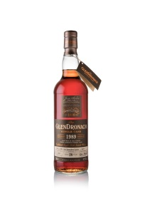 GlenDronach 28 Years Old 1989 PX Puncheon Cask #5476