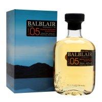 Balblair 2005 Vintage (46%, OB, 1st Release, 2017)