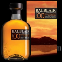 Balblair 2000 Vintage (46%, OB, 2nd Release, 2017)