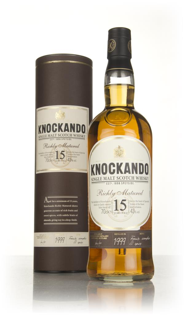 knockando-15-year-old-1999-whisky