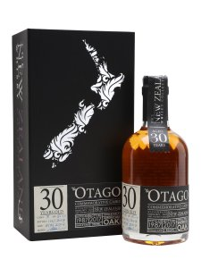 New Zealand Otago 30 Year Old