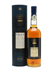 Oban 2003 Distillers Edition