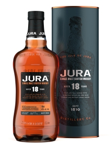 Jura 18 years old