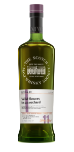CASK No. 54.59 Wild flowers in an orchard