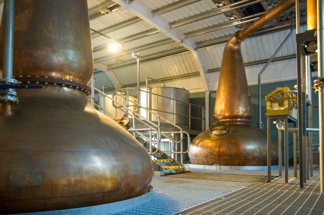 Kingsbarns Stills