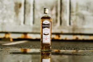 Bushmills Original Bottle Shot