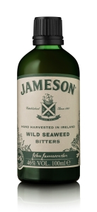 Jameson Seaweed Bitters Bottle