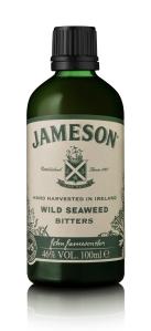 Jameson Seaweed Bitters Bottle