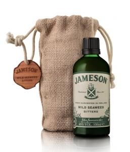 Jameson Seaweed Bitters