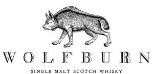 Wolfburn logo_with_strapline