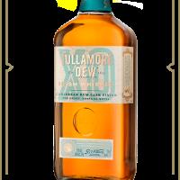 Tullamore D.E.W. XO Rum Cask (43%, OB, +/-2018)