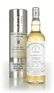 caol-ila-8-year-old-2009-casks-314666-and-314667-un-chillfiltered-collection-signatory-whisky