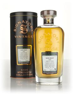 glen-grant-22-year-old-1995-casks-88213-88214-cask-strength-collection-signatory-whisky