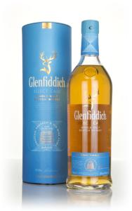glenfiddich-select-cask-travel-retail-whisky