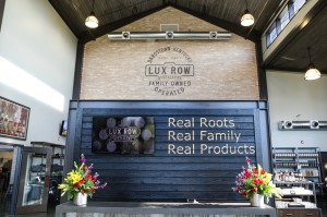 Lux Row Distillers Grand Opening 2