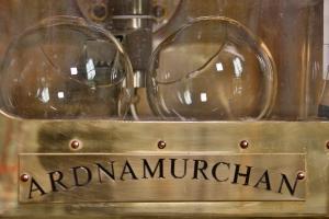 Ardnamurchan spirit safe