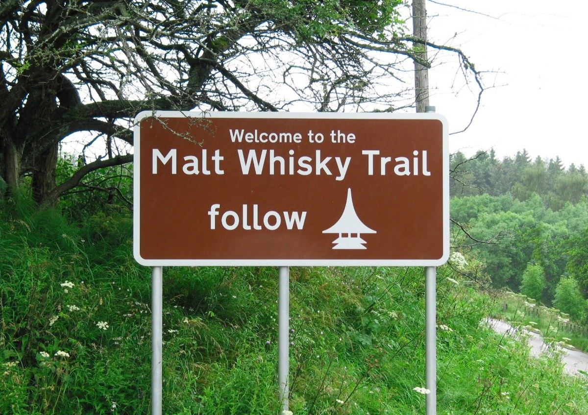 Malt Whisky Trail® and #OurWhisky showcase the women of Malt Whisky Country