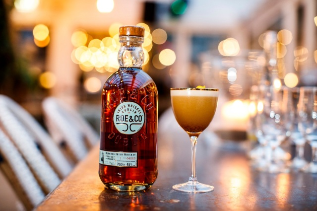 Roe Coffee Cocktail (1)